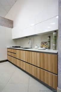 Modern Wood Kitchen Cabinets Pictures Of Kitchens Modern Light Wood Kitchen Cabinets Page 3