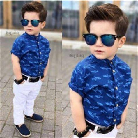 Baju Anak Laki Laki Pakaian Anak Setelan Anak Singlet Anak Obl 2 setelan baju dan celana anak laki laki model terbaru quot quot