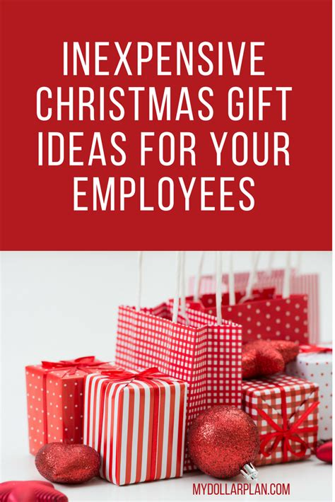 inexpensive gifts for inexpensive gifts for employees