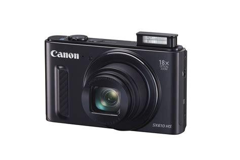 canon snapshot ces 2015 canon powershot sx710 hs sx610 hs et sx530 hs