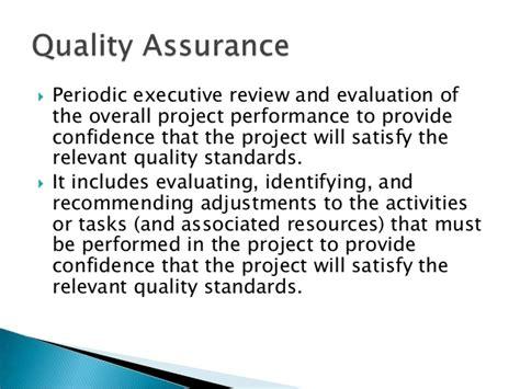 quality assurance program template for construction construction quality management plan construction