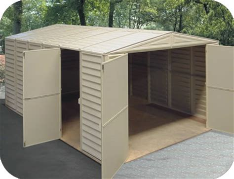 Pvc Storage Shed by What Can A Plastic Shed Do To Your Storage Issue Shed