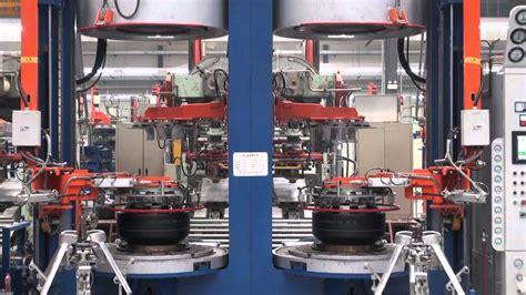 Motorrad Reifen Vulkanisieren by Tire Manufacturing Process