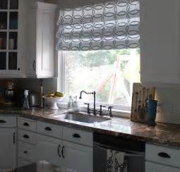 Window Treatment Ideas For Kitchen by Kitchen Window Treatments Kitchen Ideas Kitchen Window