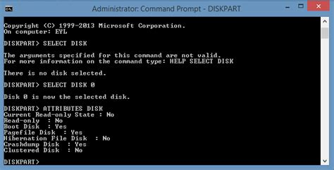 diskpart format access denied virtualbox verr access denied error with virutalised