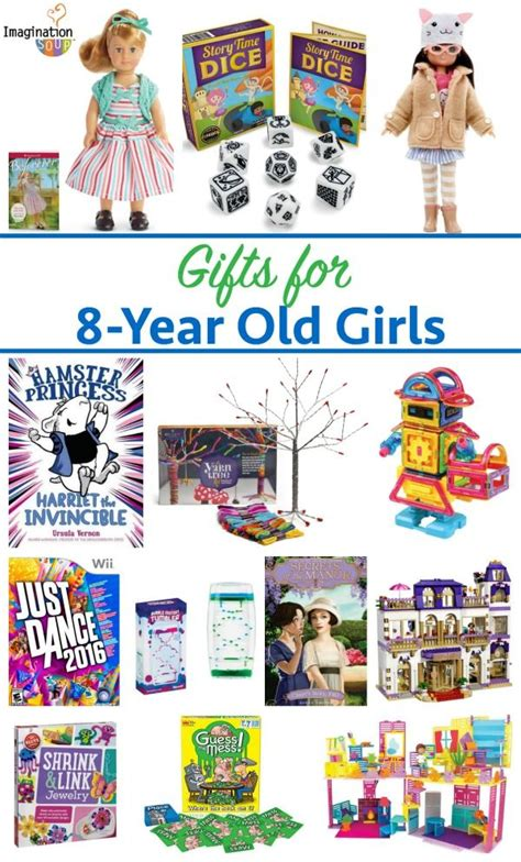gifts for 8 year old girls shrinky dinks holidays and gift