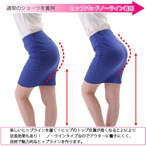 Hips Are The New Shoulder Pads by U B Yumehan Rakuten Global Market With Pads No