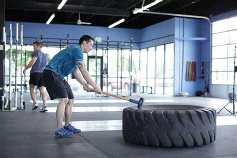 Sledgehammer Swings Exercise Guide And Video