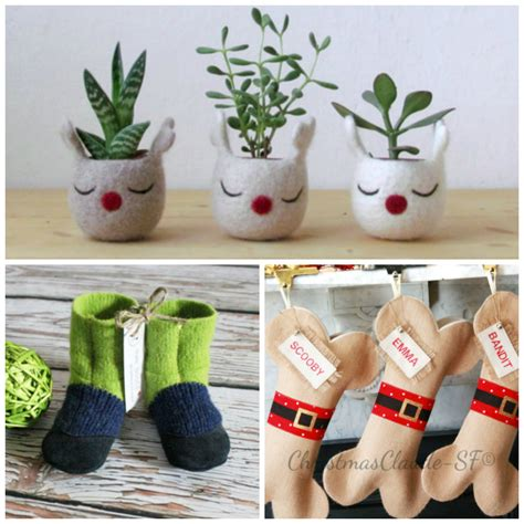 Handmade Ideas - handmade gift ideas for everyone on your list