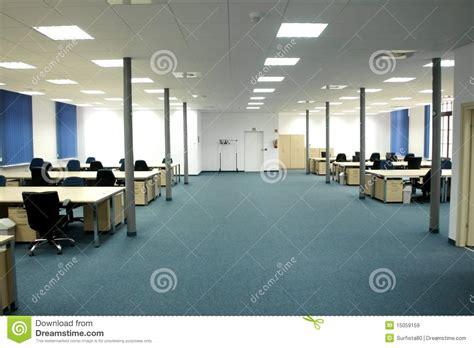 int 233 rieur de bureau bureau vide moderne de l espace