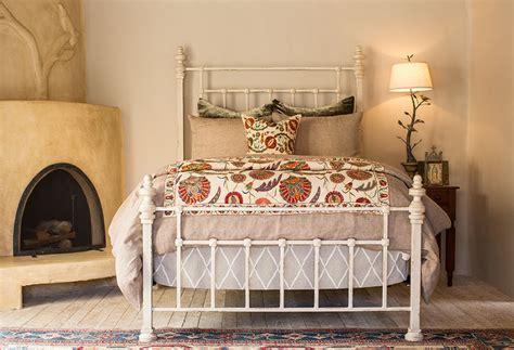 da letto con letto in ferro battuto 20 esempi di letti matrimoniali in ferro battuto