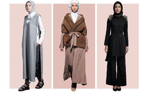 Baju Wanita Saidah 4 fakta tentang busana muslim indonesia