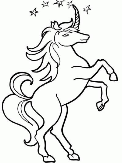 imagenes de unicornios infantiles para colorear dibujo de unicornio dibujo para colorear de unicornio
