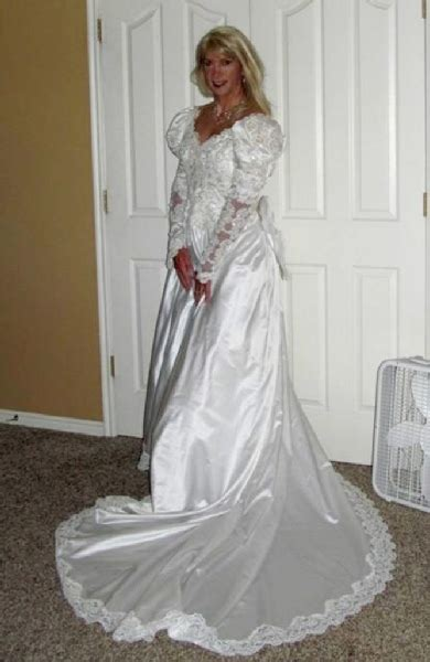 crossdressers davids bridal newhairstylesformen2014com crossdressing wedding dress wedding dress decore ideas