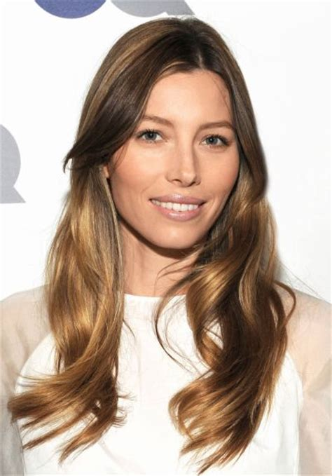 2015 jessica biel hair the best hair color trends for 2015