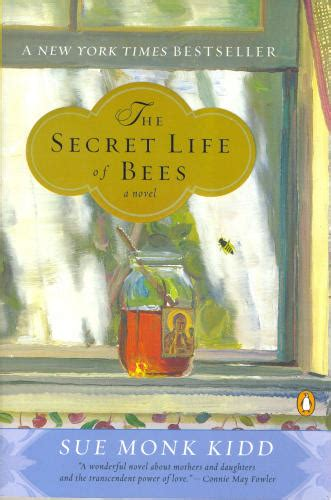 Book Review The Secret Of Bees By Sue Monk Kidd by Book 21 Fabookulous Year Of The Bookwormz 2011