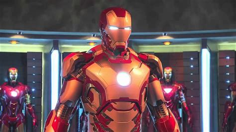 iron man tech presented stark industries disneyland