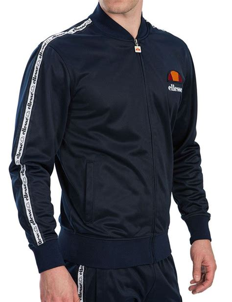 ellesse mens track tops free next day uk delivery