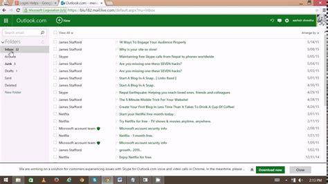check hotmail inbox hotmail inbox msncom inbox  youtube
