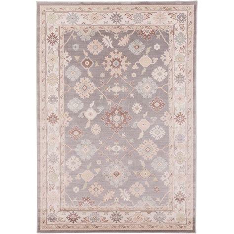 hermes rug artistic weavers hermes gray 2 ft 2 in x 3 ft indoor area rug s00151015949 the home depot