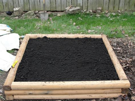 how to make raised beds how to make a simple raised bed garden