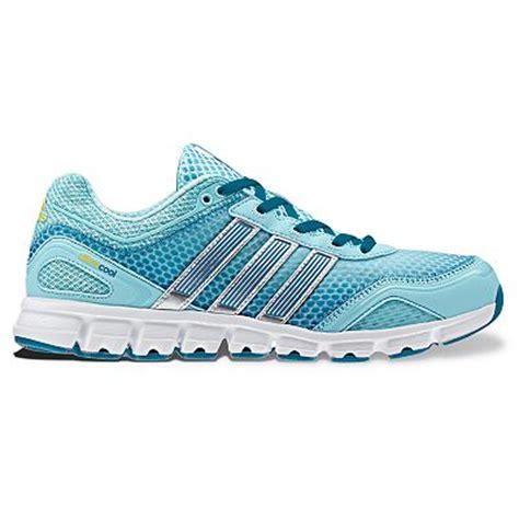 adidas climacool running shoes everything turquoise