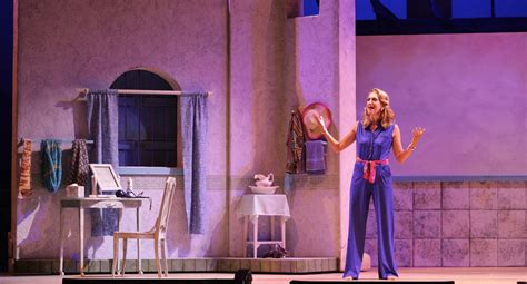 mamma mia bedroom mamma mia music theatre wichita broadway rentals