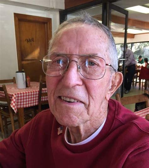 albert hoffmaster obituary angier carolina
