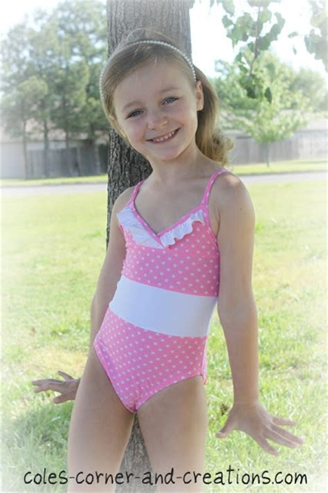 Blue Polkadots Shortpants Pajamas cole s corner and creations all 4 one stylish swimsuit