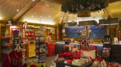 Post Office Santa by Santa Claus Post Office Shop Visit Rovaniemi