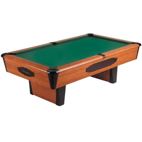 mizerak chicagoan pool table leg kit only