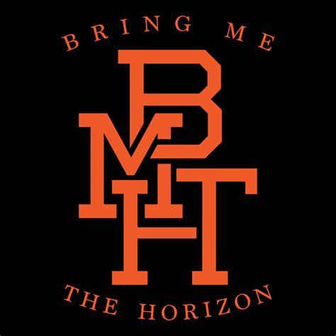 Bring Me The Horizon Logo And The Beatles Y2235 Xiaomi Mi Max Casing bademeister shop orange logo bring me the horizon t