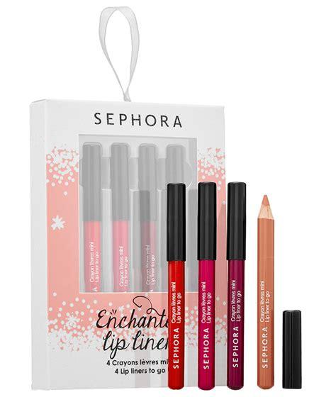 holiday sephora favorites sets 2015 sephora collection holiday 2015 sets kits