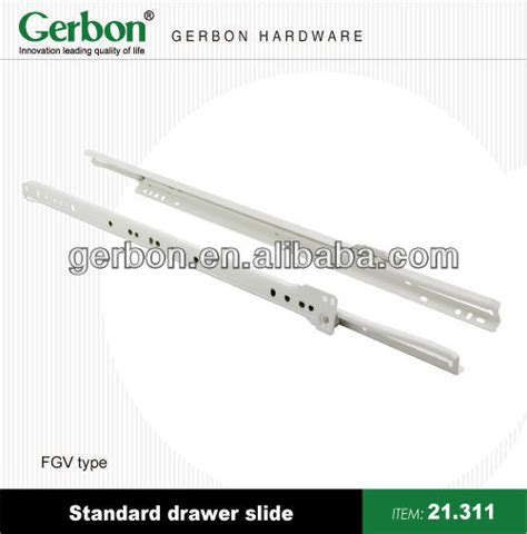 Different Types Of Drawer Slides by Drawer Slide Types Of Drawer Slides