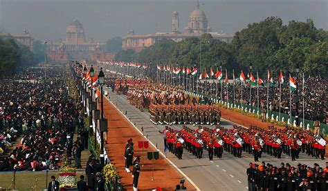 republic day celebrations in new delhi mytravelo