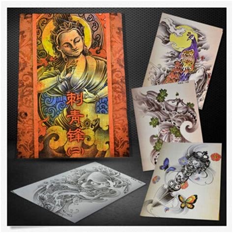 tattoo books online llc online buy wholesale chinese tattoo book from china