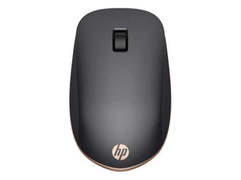 Mouse Hp hp z5000 ash silver wireless mouse w2q00aa abl hp 174 store