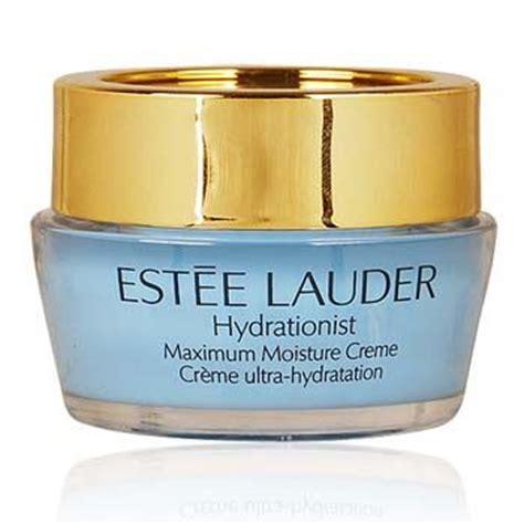 Estee Lauder Hydrationist estee lauder hydrationist maximum moisture creme