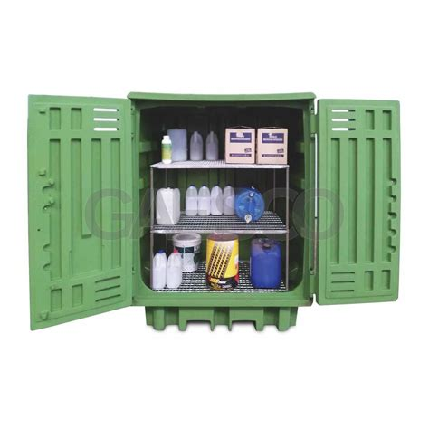 scaffali di plastica depositi in plastica uso esterno con scaffali