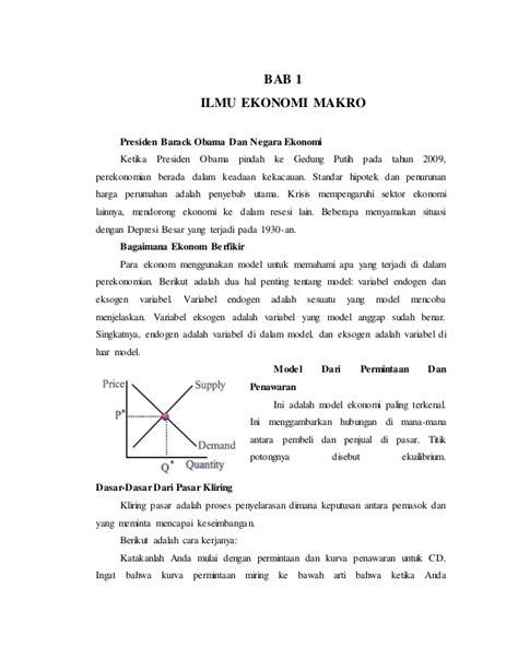 Contoh Review Buku Per Bab - Aneka Macam Contoh