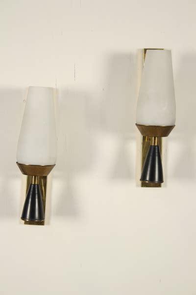 applique anni 50 appliques anni 50 60 illuminazione modernariato
