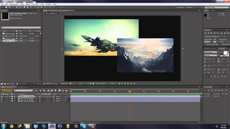 tutorial after effects transitions after effects tutorial fade transitions youtube
