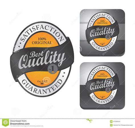 design label sticker label sticker stock vector image 41038344