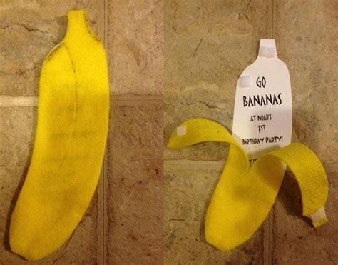 banana themed 203 best go bananas party images on pinterest birthday