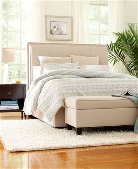 logan bedroom furniture sets pieces furniture macy s
