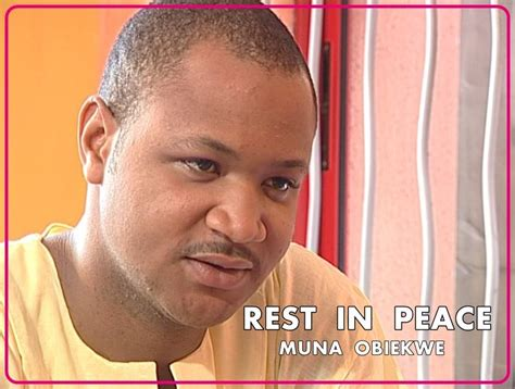 things you didnt know about late muna obiekwe biography muna rip gossip mill nigeria