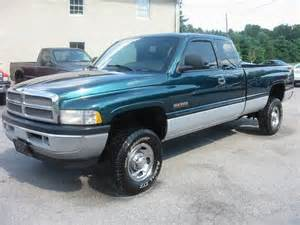 find used 99 dodge ram 2500 4x4 box slt plus ho