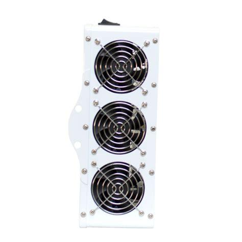 Grow Light Fixture Black Phytomax 2 400 Watt Led Grow Light Fixture