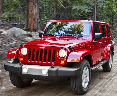 Jeep Car Models In India Fca To Manufacture New Jeep Vehicles In India From 2017