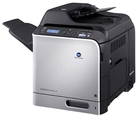 Printer Konica Minolta konica minolta magicolor 4690mf multifunction printer